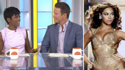 Billy Bush: My daughter sold lemonade to buy Beyonce ticket