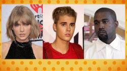 Justin Bieber asks 'Taylor Swift what up' in Instagram with Kanye West