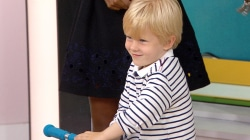 Send your child back to school in style fit for Prince George