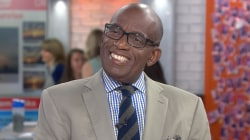 Al Roker: I would never consider getting a hair transplant