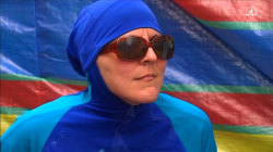 Mounting Outcry Over France Burkini Ban