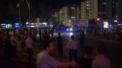 Turkish Wedding Hall Explosion Kills and Injures Several People