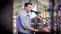 Andy Grammer plays 'Would You Rather?'