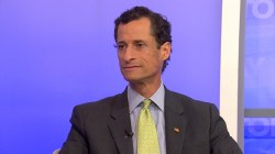 TODAY Flashback: Anthony Weiner speaks out on sexting scandal