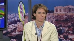 Mary Carillo's badminton rant remains the best sports commentary of all time
