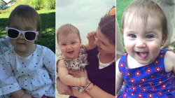 Jenna Bush Hager's daughter turns 1! See her year in these family photos