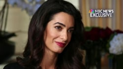 Exclusive: Amal Clooney on Taking ISIS to Court for Yazidi Genocide