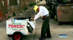 Elderly Popsicle Man in Viral Photo Has Pushed His Cart for Last Time
