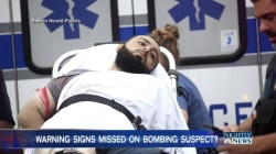 Were Key Warning Signs Missed Before New York and New Jersey Bombings?