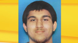 Suspected Washington mall shooter arrested