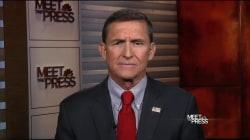 Flynn Calls Mark Cuban 'Not a Legitimate Person'