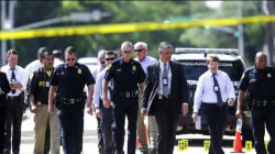 9 Injured in Houston Mass Shooting Attack; Gunman Killed by Police