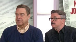 John Goodman, Nathan Lane: 'The Front Page' was 'shocking' in 1928, holds up today