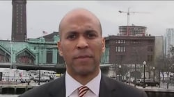 Cory Booker: A lot more to do on rail safety