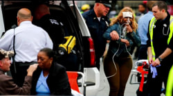 1 Killed, 108 Injured as Train Slams Into New Jersey Terminal Building
