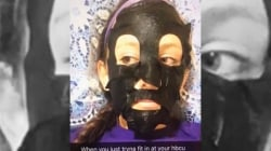 College Student's Blackface Photo Triggers Backlash