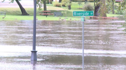 Iowa Braces for Widespread Flooding