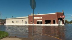 Iowa Braces For More Flooding
