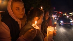 Washington Vigil Honors Slain Mall Attack Victims