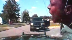 2014 Dashcam Released in Police Brutality Case