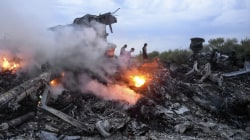 Flight MH-17 Shot Down by Russian Missile, Investigation Finds