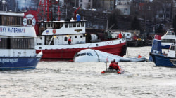Remembering 'the Miracle on the Hudson'