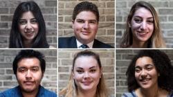 Hofstra Students Talk Presidential Picks Ahead of the First Debate