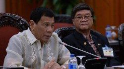 Duterte's History of Outlandish Comments