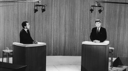 Chris Matthews Shares Secrets From Behind the Scenes of the Second Kennedy-Nixon Debate