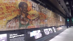 Go Inside the National Museum of African American History and Culture