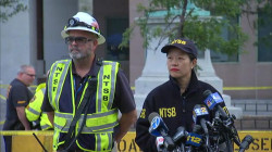 NTSB Looks at Role of Positive Train Control in New Jersey Crash