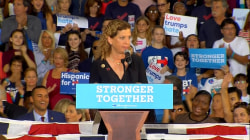 Wasserman-Schultz Zings Trump on Debate and Miss Universe