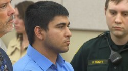 Bail Set at $2 Million For Washington State Mall Shooter