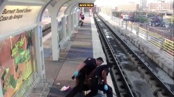 Houston METRO Excessive Force Incident Caught on Camera
