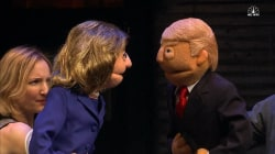 These Puppets Prove 2016 Presidential Election Is a Huge Joke