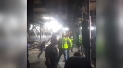 Hoboken Commuter Train Crashes into Terminal, Killing at Least Three