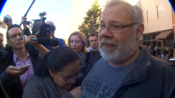 Parents of Washington State Mall Shooter: 'We Are Torn Up'