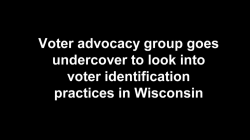 Voter Advocacy Group Looks into Voter ID Practices