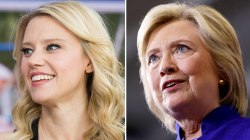 Kate McKinnon: I'll be channeling Hillary Clinton as I watch debate