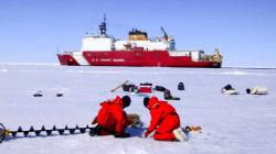 WH hosts Alaskan climate change event