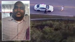 Helicopter footage shows Tulsa police fatally shoot unarmed Terence Crutcher