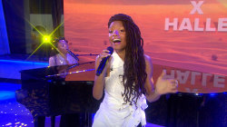 Watch Chloe x Halle perform 'Fall' live on TODAY