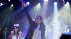 Corey Feldman performs 'Go 4 It' live on TODAY