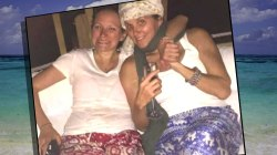 Robin and Annie Korkki: 'No sign of trauma' in deaths of sisters in Seychelles