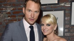 Chris Pratt reveals a little bedtime trick when his wife is mad at him