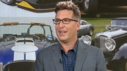 'Car Matchmaker' Spike Feresten picks rides for KLG and Hoda