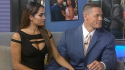 John Cena: My shortcomings are revealed on new show