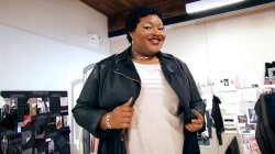 Fashionable finds for plus-size women