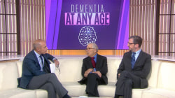 Dementia at any age: Symptoms you need to know