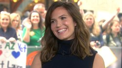Mandy Moore on why she's 'so proud' to be a part of new drama 'This Is Us'